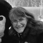 Erian with Penguin 2015