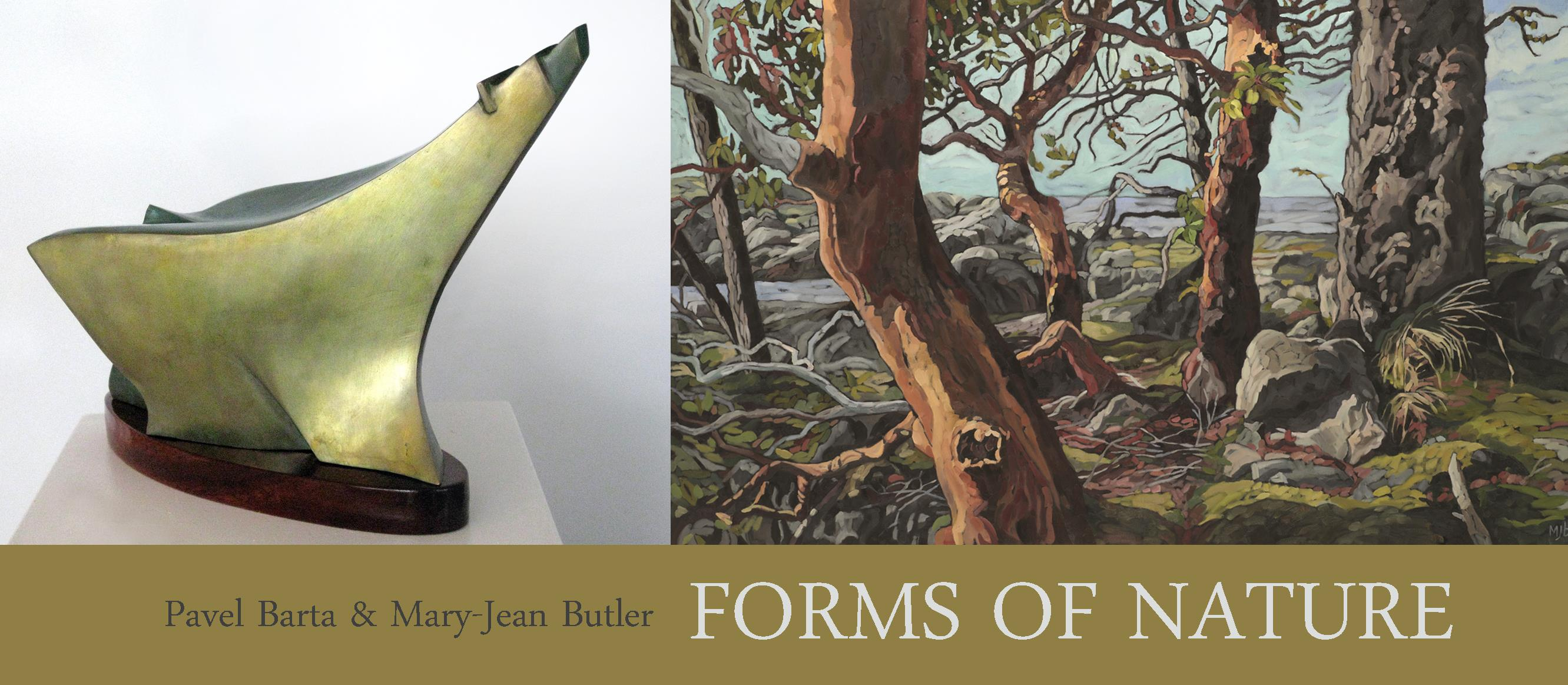 Forms of Nature