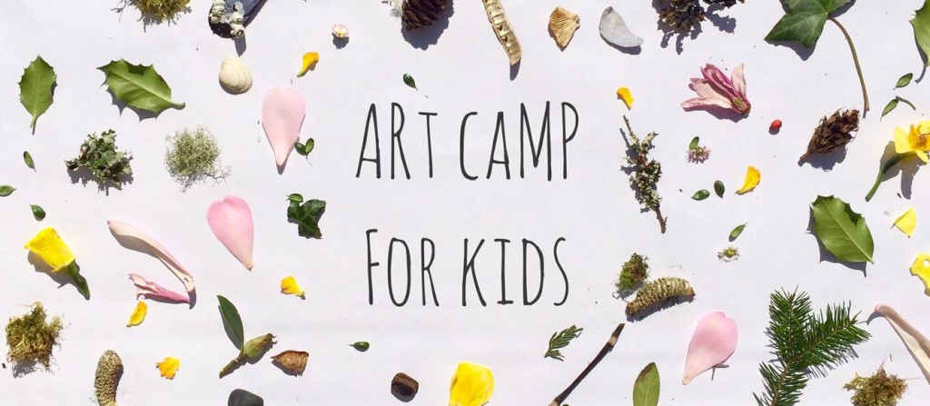 Art Camp Web
