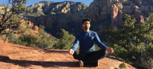 Meditation in the Gallery: July 5 at 12:30 p.m.